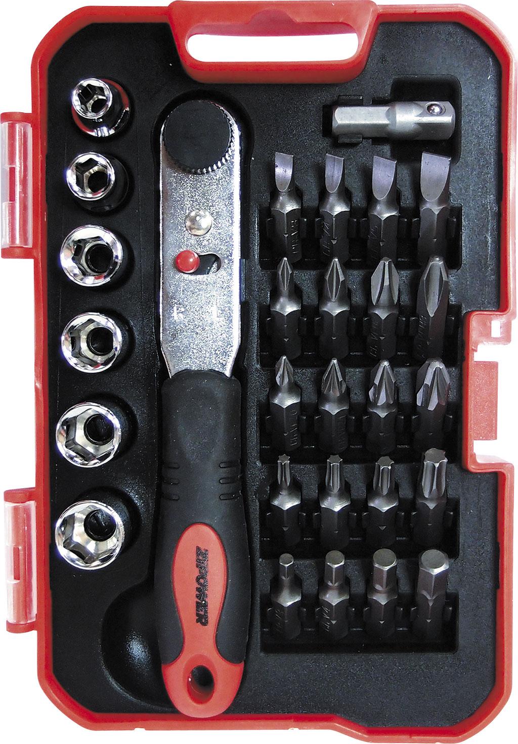 Инструмент в подарок автомаг aga 7